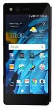 ZTE Axon M Z999 64GB Carbon Black AT&T GSM GLOBAL Unlocked Dual Screen Brand New