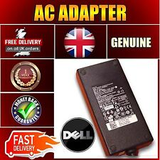 Original Dell for Alienware 17 R2 180W PSU AC Adapter Charger Power Supply
