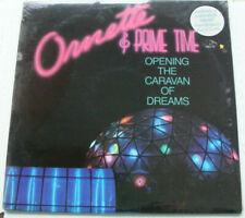 Ornette Coleman & Prime Time / Opening The Caravan Of Dreams - LP 85001