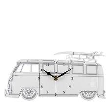 VW Splitscreen Bay Window Camper Van Acrylic Wall Clock WC.WH.VWC04