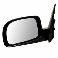 Tyc 7750042 Fits Hyundai Santa Fe Heated Power Replacement Driver Side Mirror