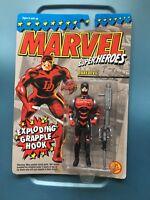 Daredevil Action Figure pre Marvel Legends