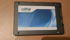 Crucial m4 SSD Festplatte 128GB 2,5 Zoll SATA 6Gb/s
