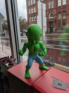Temper Tot - Ron English - Designer Vinyl Toy - Urban Art