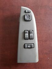 99-02 Chevy Silverado/GMC WINDOW/MIRROR MASTER CONTROL SWITCH -Ext Cab/Reg Cab