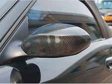 Spiegelkappen Carbon Karbon passend für BMW Z4 Z4M E85 Roadster E86 Coupe