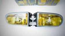 Renault 19 16S Jeu antibrouillards neuf et origine Renault 7701036046 7701036047