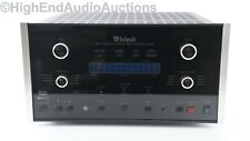 McIntosh MHT-200 AV Surround Sound Receiver - Home Theater - Dolby Digital DTS