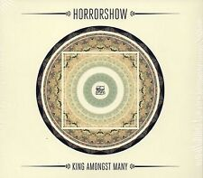 Horrorshow - King Amongst Many (2013 CD) Digipak (New & Sealed)