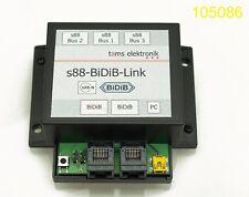 Tams 44-05107-01 s88-BiDiB-Interface Zeus
