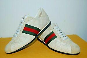 Gucci Icon Guccissima Leather shoes Sneaker Size  38 /  138732