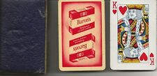 PLAYING CARDS BARONS FILTER TIPPED