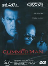 The Glimmer Man - Action / Thriller / Martial Arts - Steven Seagal - NEW DVD