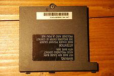Toshiba Satellite Pro A10 RAM memory cover + screw