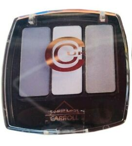 CONSTANCE CARROLL TRIO EYESHADOW 75 ( PACK OF 2 )**BRAND NEW**