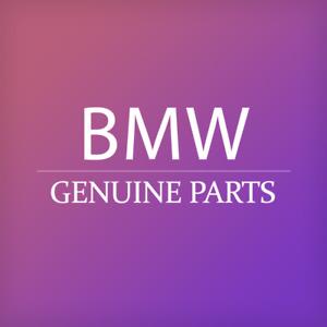 Genuine BMW Alpina X5 B7 E38 E39 E53 E65 E66 535i Protection Cap 31331090616