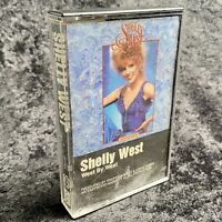 Shelly West West By West Cassette Tape Warner Bros 1983 WB 23775-4