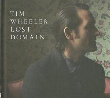 Tim Wheeler  - Lost Domain NEW CD