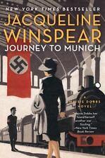 Maisie Dobbs: Journey to Munich : A Maisie Dobbs Novel by Jacqueline Winspear...