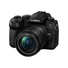 Panasonic Lumix DC-G90 Digital Camera with 12-60mm Lens