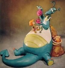 """WDCC Disney Classic THE RELUCTANT DRAGON """"The More The Merrier"""" #41072 *NIB*"""