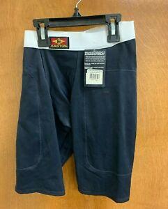 Easton Men's/Women's Sliding Short Black 28/30 Small A161831