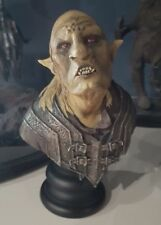 Orc Overseer Seigneur des the Anneaux Buste Sideshow Weta