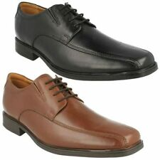 Zapatos de vestir de hombre textil de color principal marrón