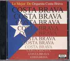 Salsa RARE CD Costa Brava TU PRECIO te voy a hacer feliz SE QUIERE BONITO musa