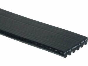 For 2002-2008 Mini Cooper Multi Rib Belt AC Delco 54586PS 2003 2004 2005 2006