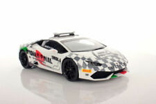 Véhicules miniatures blancs Look Smart Lamborghini