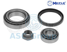 Meyle Front Left or Right Wheel Bearing Kit 100 098 0028/S