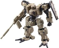Front Mission 1st Wander Arts Zenith Action Figure [Arid Camo Variant]