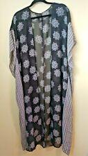 New listing Plus Size One Size Kimono