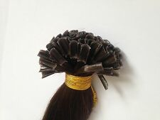 Hair extensions  20inch straight, U-Tip, 20inch long