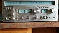 Modular Component Systems (MCS) 3253 Stereo Receiver