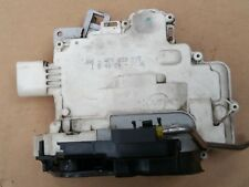 AUDI A3 5DR 8PA PASSENGERS SIDE REAR NSR CENTRAL LOCKING DOOR LOCK 4F0 839 015