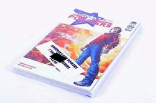 AMERICA'S GOT POWERS 1 2 3 4 5 6 7  Image ROSS HITCH