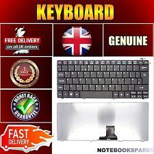 Para Acer Aspire One Za3 De Reemplazo Laptop Teclado Reino Unido
