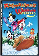ANIMANIACS - WAKKO'S WISH (DVD)