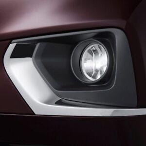 2018 2019 Chevrolet Traverse Genuine GM Complete Fog Lamp Light Kit 84339053