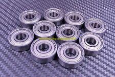 440C Stainless Steel Ball Bearing Bearings S6900ZZ 6900ZZ (10x22x6 mm) [5 PCS]