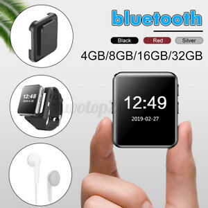 K1 bluetooth 5.0 Lossless MP3 MP4 Music Player Portable HiFi Speakers