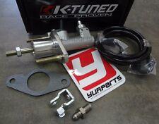 K-Tuned Clutch Master Cylinder UPGRADE CMC & Line Kit 02-06 RSX Type-S & BASE