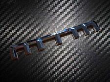 MTM Badge Audi TT RS TTS A1 S1 S3 A4 S4 RS4 A5 S5 RS6 VW Golf Scirocco Polo GTI