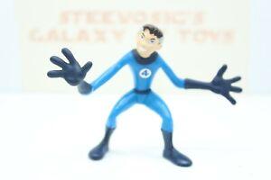 Playskool Marvel Super Hero Squad The Secret Invasion Begins Mr Fantastic