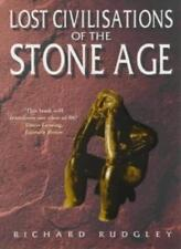 Lost Civilisations Of The Stone Age: A Journey Back to Our Cultural Origins-Ric