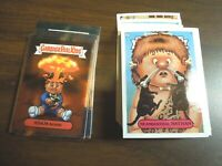 2003  03  Garbage Pail Kids GPK EUROPE Series 1 one Complete Set  58 cards Mint!
