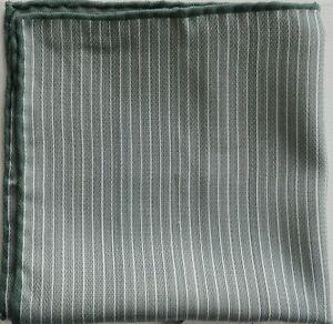 🆕️ Authentic BRUNELLO CUCINELLI Pocket Square Pochette Handkerchief