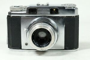 Wittnauer Adventurer 35mm Camera!!!!
